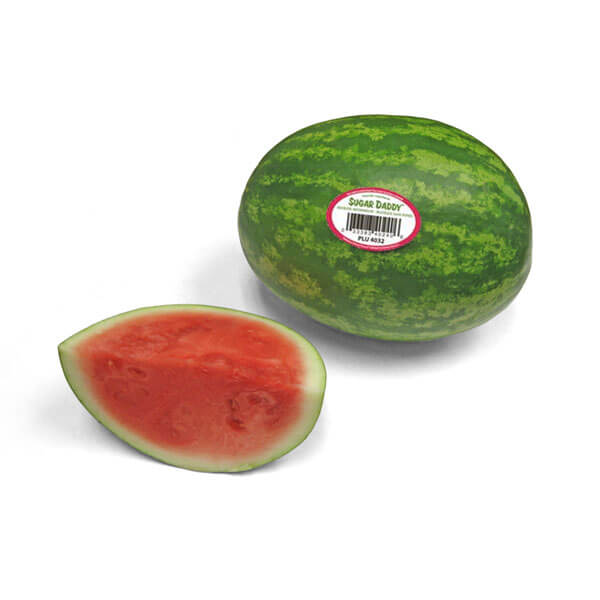 Sugar Daddy® Seedless Watermelons
