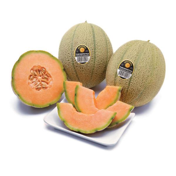 Tuscan-Style<sup>®</sup> Extra Sweet Cantaloupe