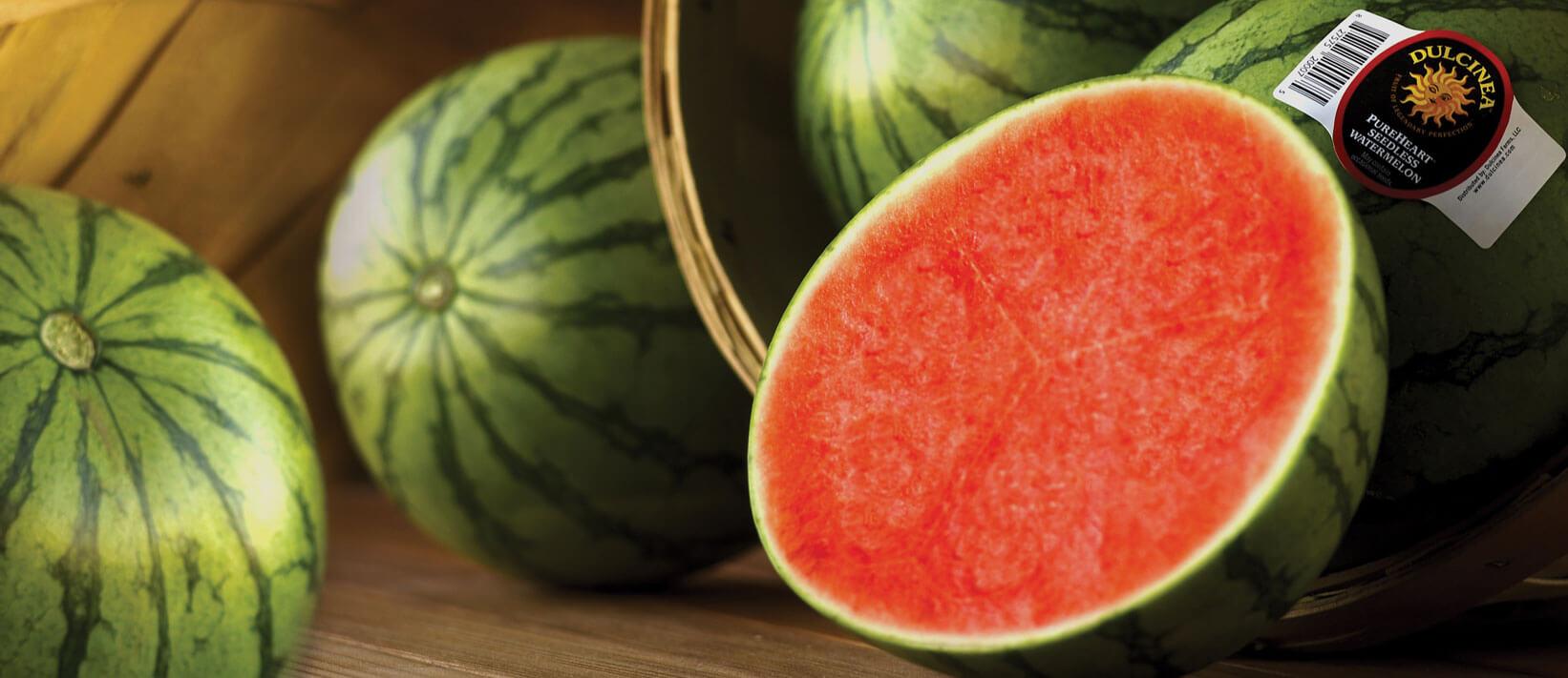 Dulcinea® Farms - Fruit of Legendary Perfection™