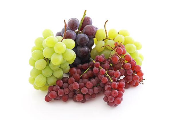 Pacific Trellis Fruit - Grapes