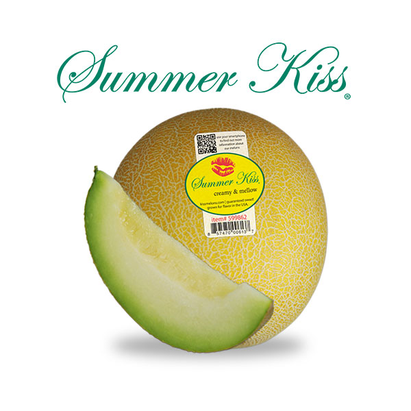 Summer Kiss Melons