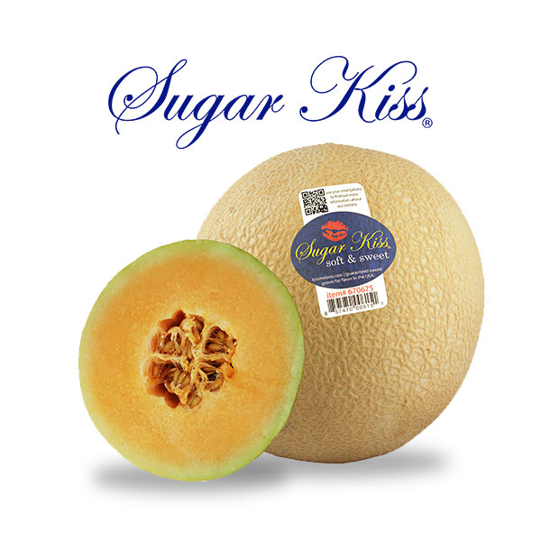Sugar Kiss Melons